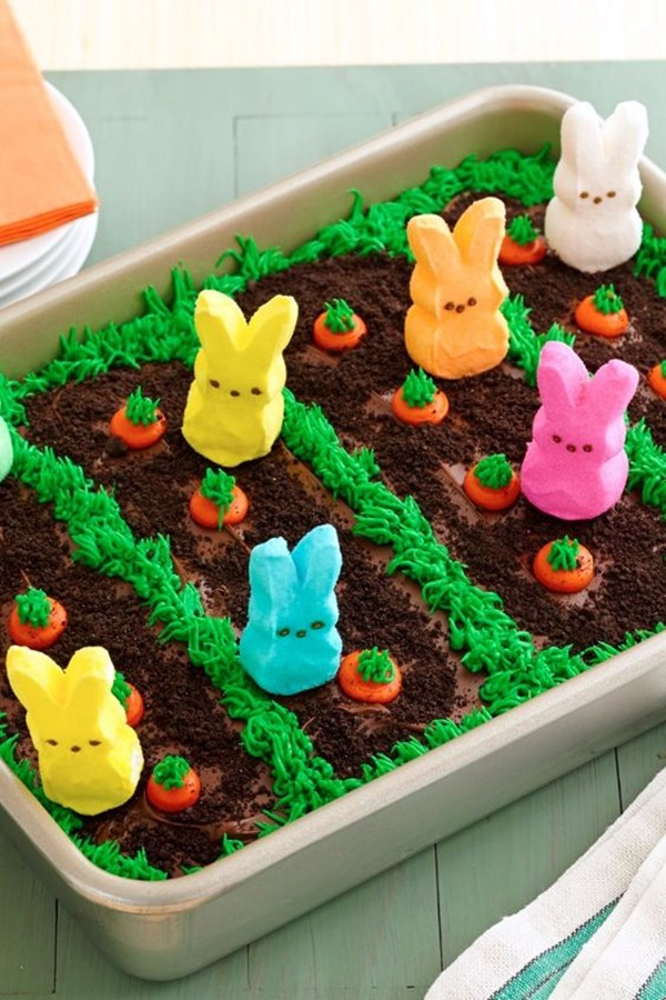 Easter Crafts for Kids and toddlers (20)