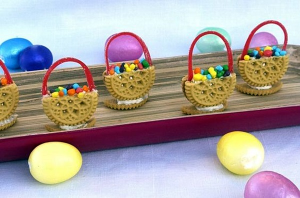 Easter Crafts for Kids and toddlers (22)