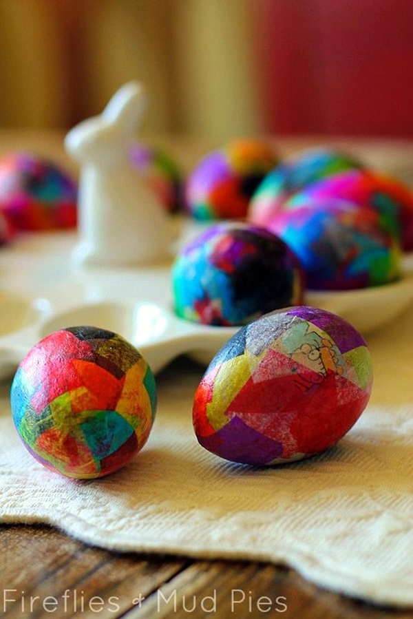 Easter Crafts for Kids and toddlers (25)