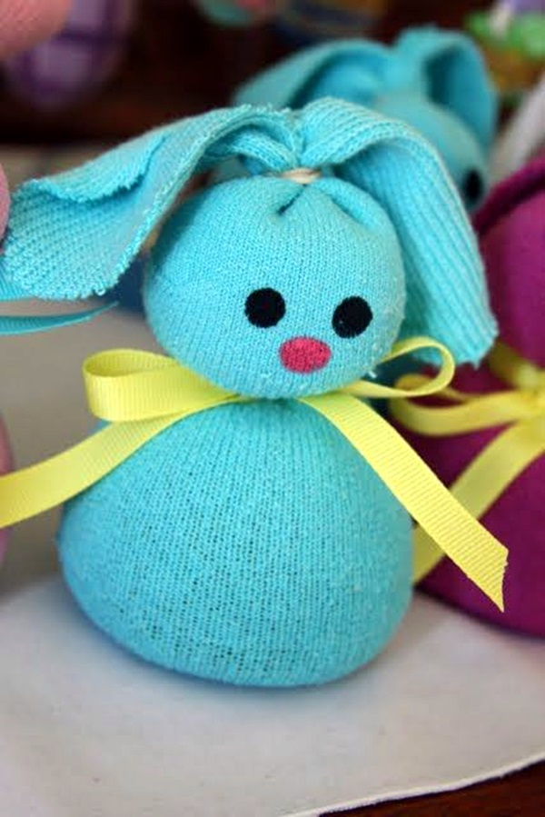 Easter Crafts for Kids and toddlers (29)