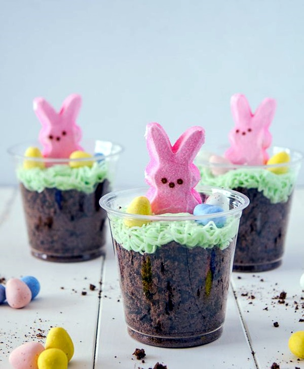 Easter Crafts for Kids and toddlers (3)