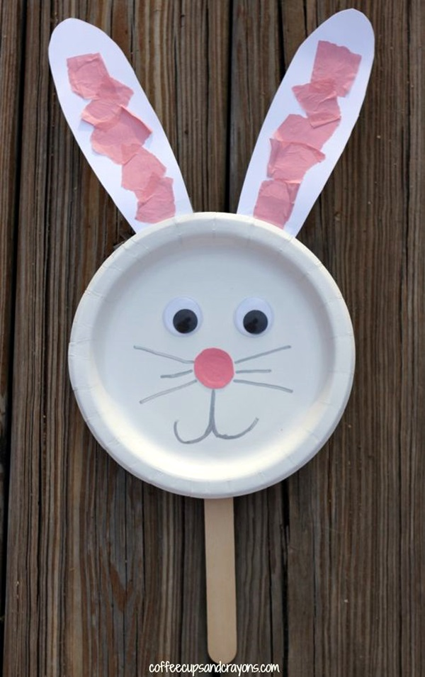 Easter Crafts for Kids and toddlers (34)