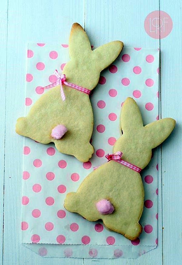 Easter Crafts for Kids and toddlers (36)