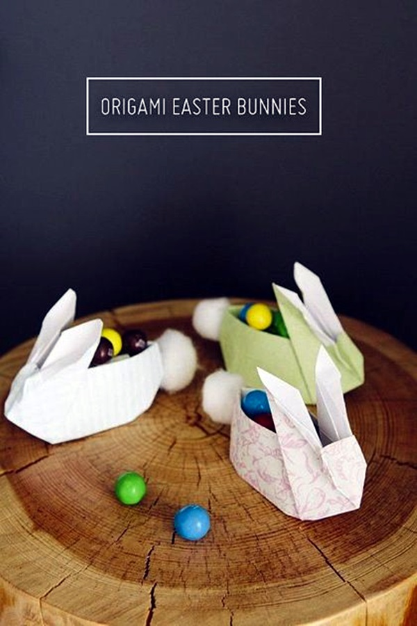 Easter Crafts for Kids and toddlers (38)