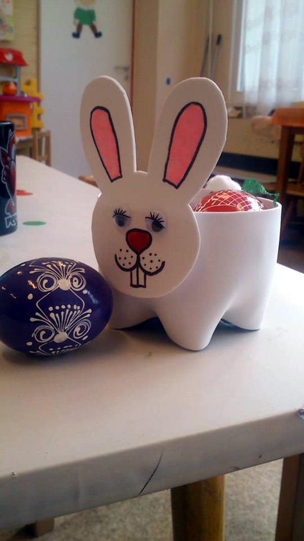 Easter Crafts for Kids and toddlers (42)