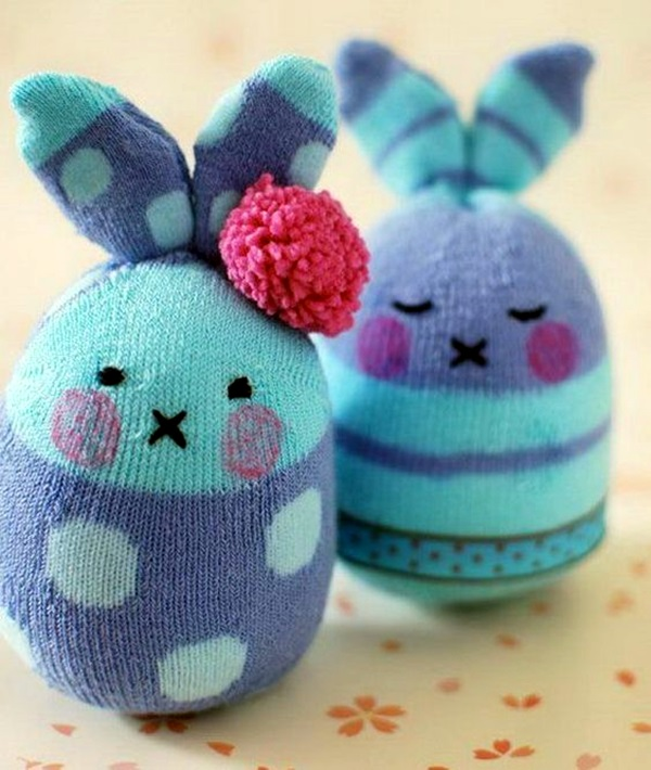 Easter Crafts for Kids and toddlers (58)