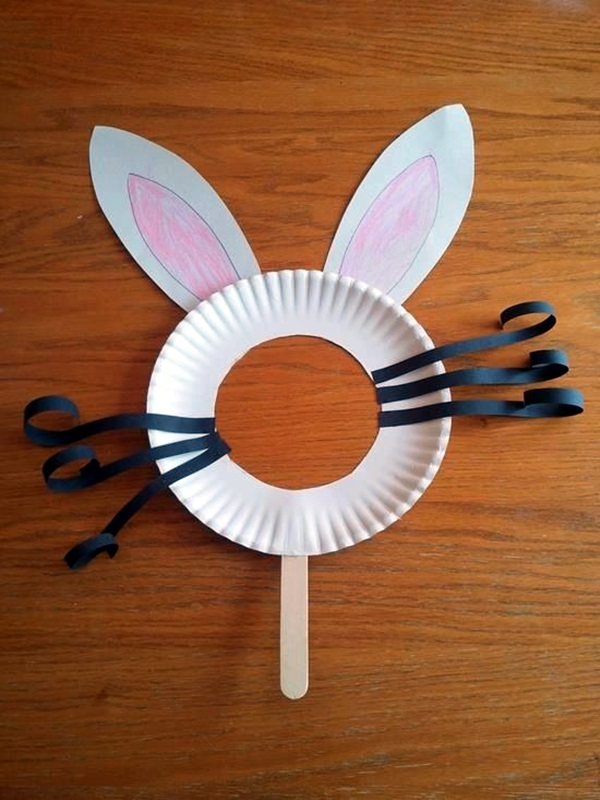 Easter Crafts for Kids and toddlers (6)