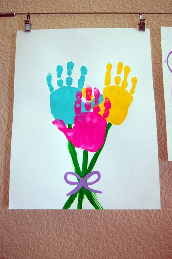 Easter Crafts for Kids and toddlers (9)