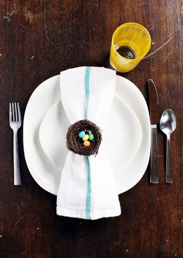 Easter Decorations Ideas (1)