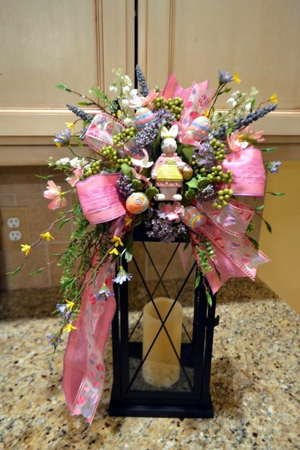 25+ Easter and Spring Decorations |Easter Spring Decorations