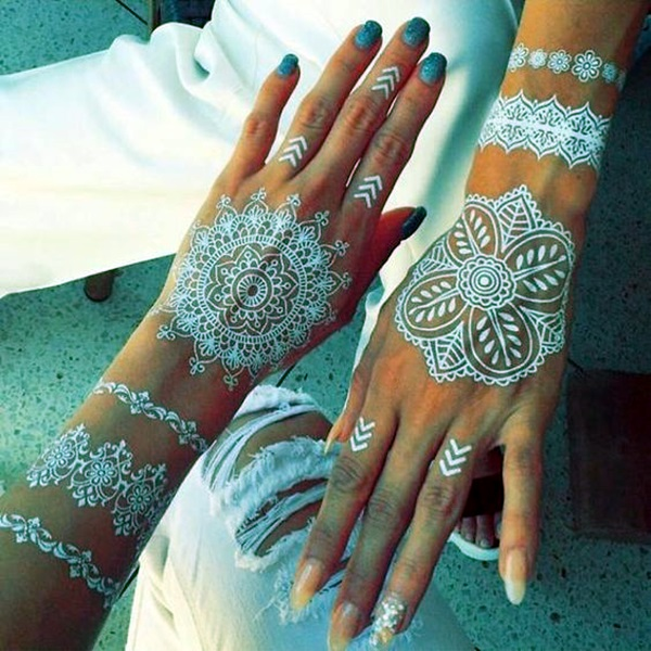 Lace Tattoo Designs (4)