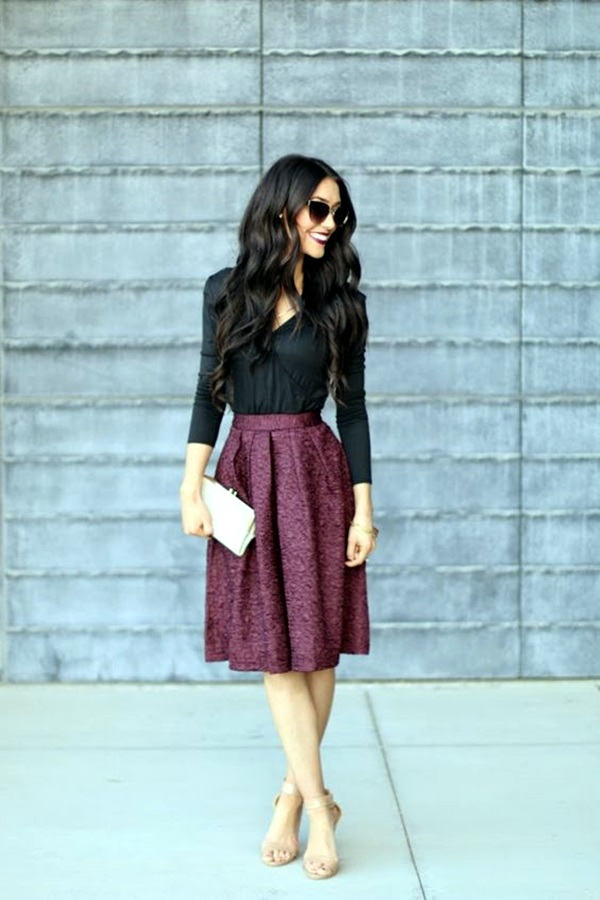Spring Work Outfits Ideas (3)