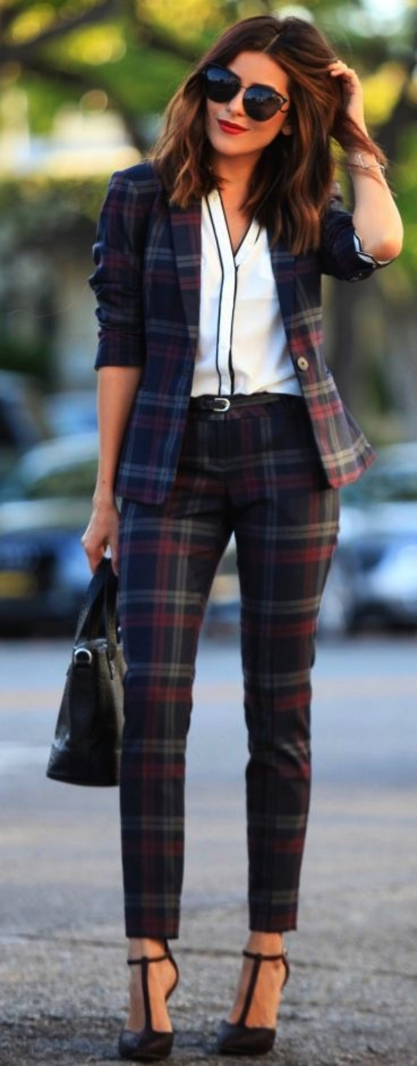 65 Catchy Spring Work Outfits Ideas For 2018