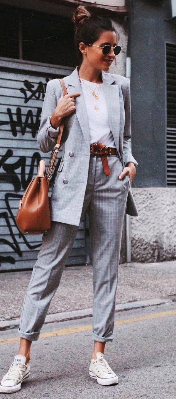 Spring Work Outfits Ideas