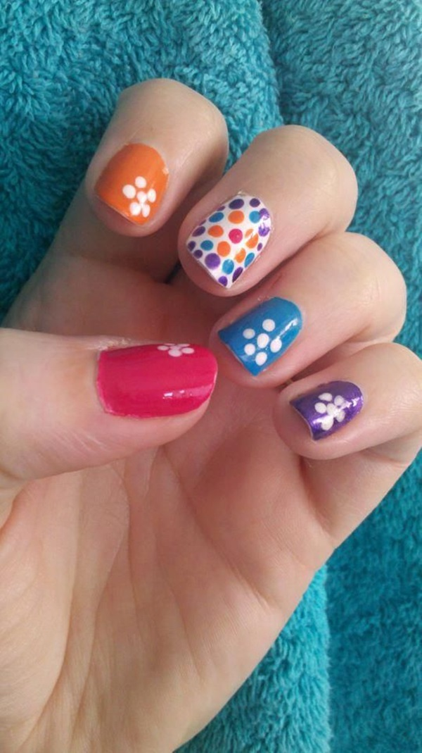 Easter Nails Art Designs (18)