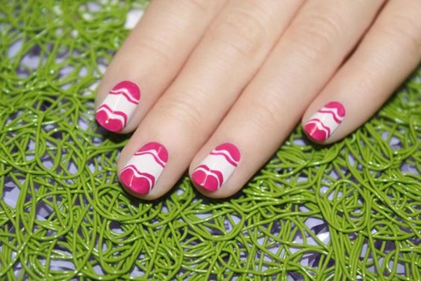 Easter Nails Art Designs (2)