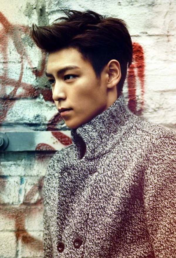 Korean Men Hairstyles (14)