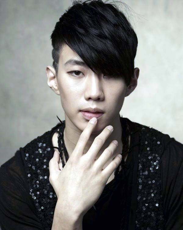 Korean Men Hairstyles (4)