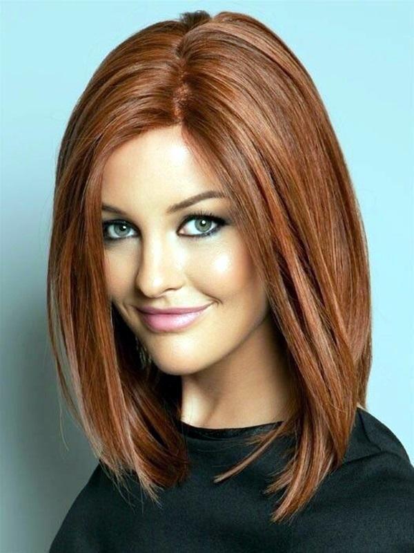 Medium Length Hairstyles For Women (16)