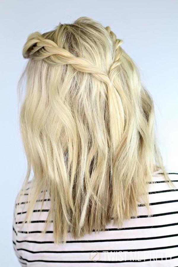 Medium Length Hairstyles For Women (17)