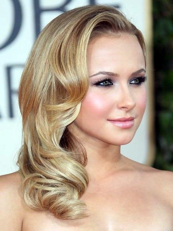 Medium Length Hairstyles For Women (25)