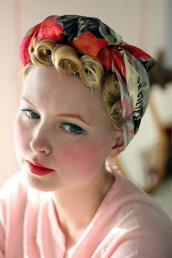 Medium Length Hairstyles For Women (4)