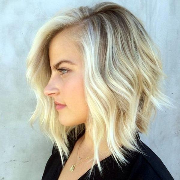 Medium and Short Hairstyles for Thin Hair (11)