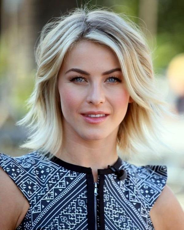 Medium and Short Hairstyles for Thin Hair (13)