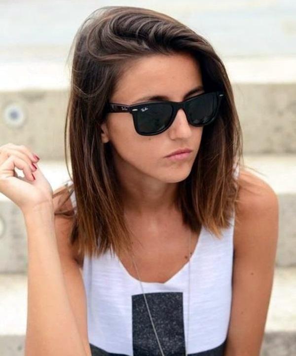 Medium and Short Hairstyles for Thin Hair (14)