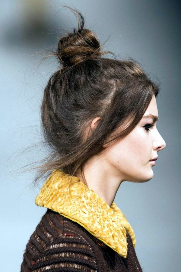 Medium and Short Hairstyles for Thin Hair (15)