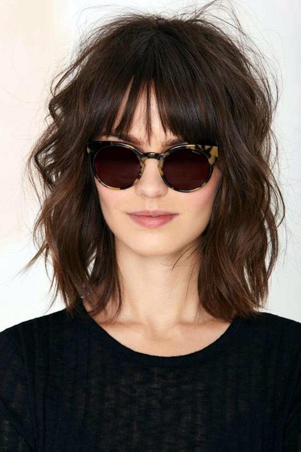Medium and Short Hairstyles for Thin Hair (18)