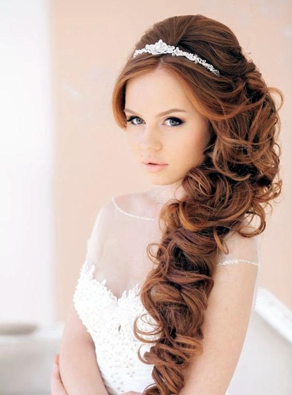Medium and Short Hairstyles for Thin Hair (2)