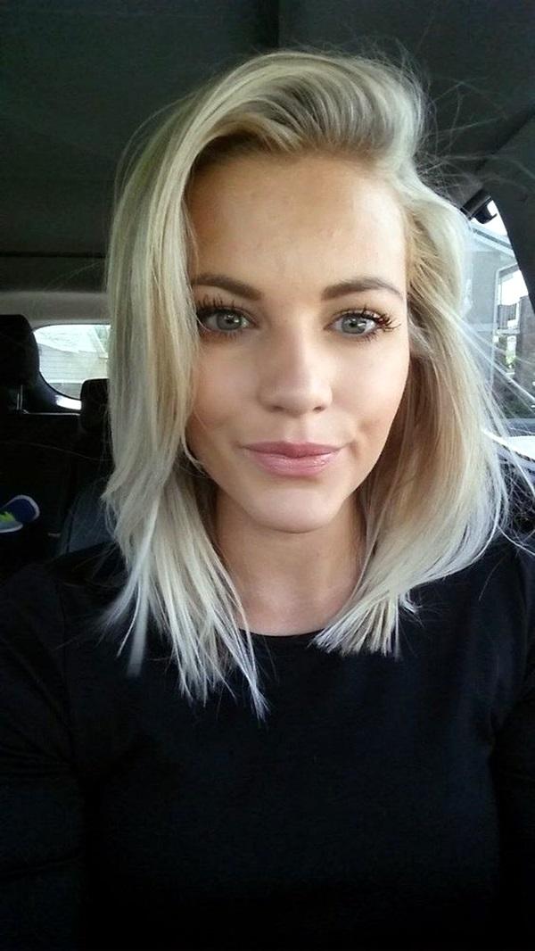 Medium and Short Hairstyles for Thin Hair (24)