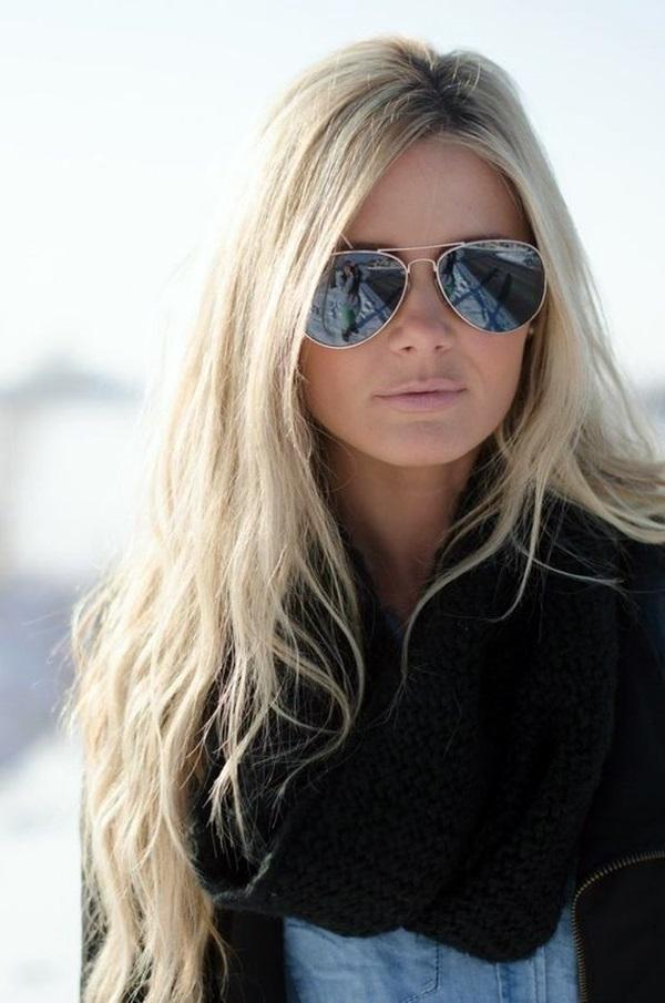 Medium and Short Hairstyles for Thin Hair (25)
