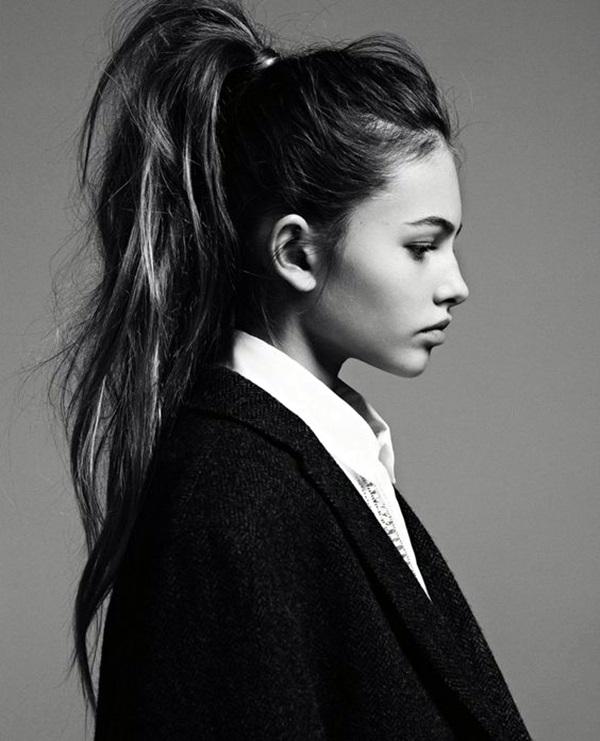 Medium and Short Hairstyles for Thin Hair (3)