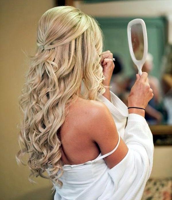 Medium and Short Hairstyles for Thin Hair (6)