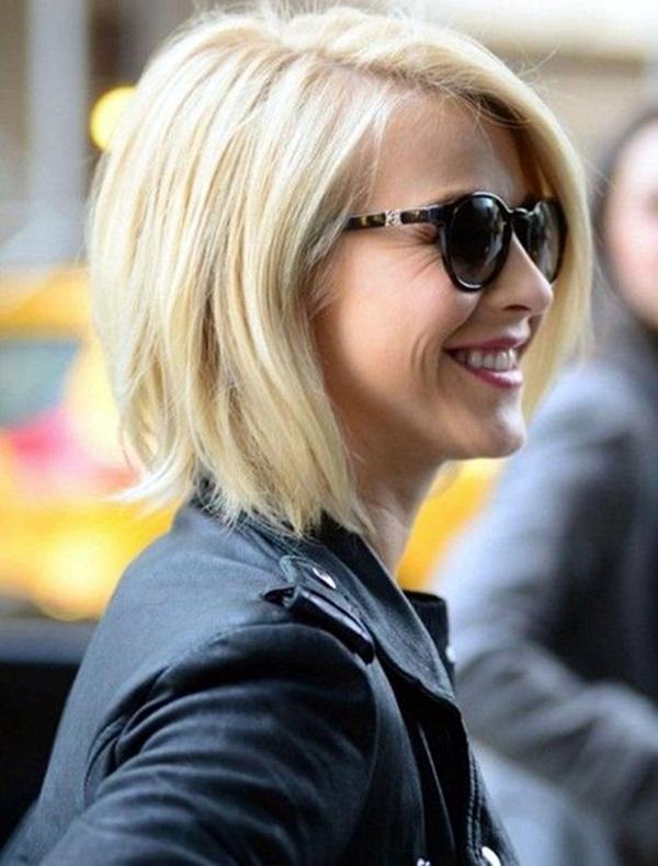 Medium and Short Hairstyles for Thin Hair (7)