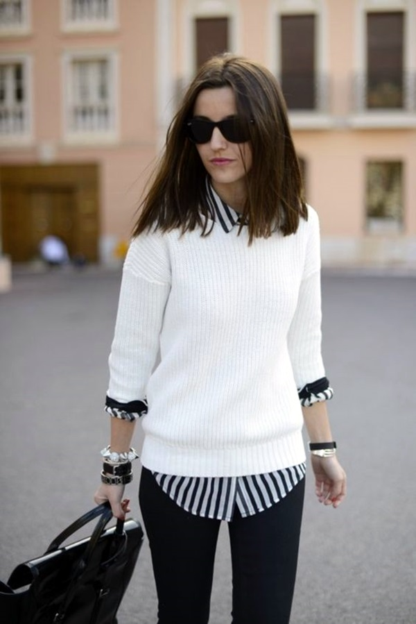 Preppy Outfits and Fashion Ideas (15)