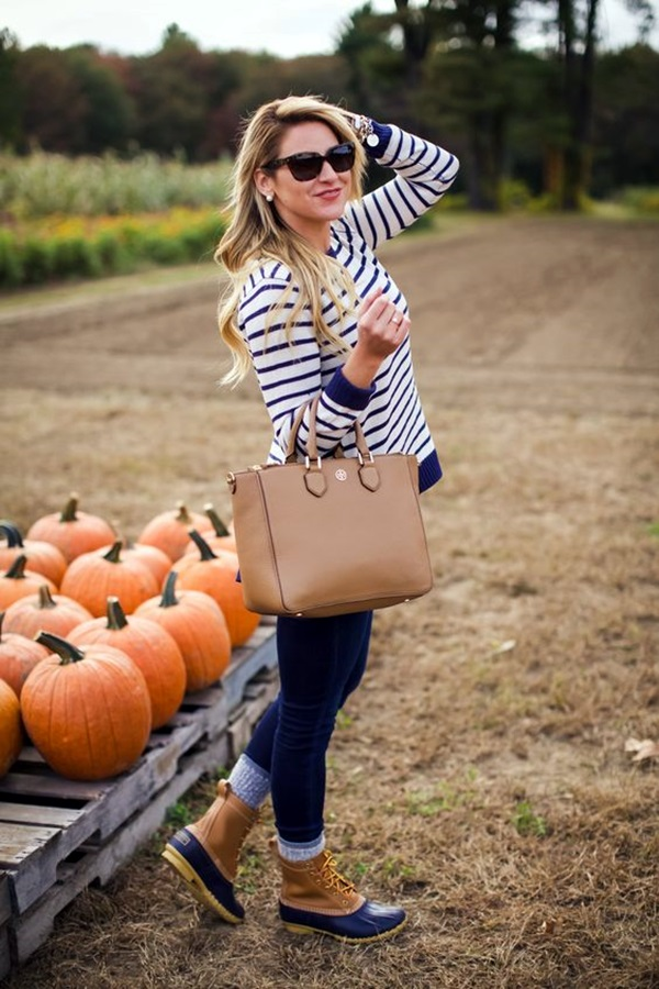 Preppy Outfits and Fashion Ideas (20)