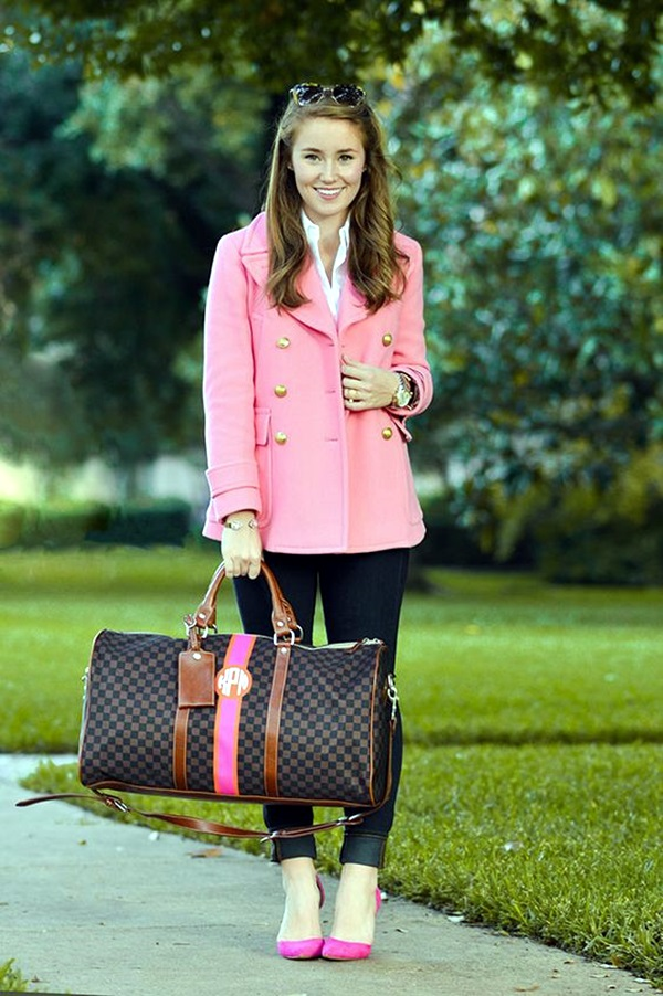 Preppy Outfits and Fashion Ideas (25)
