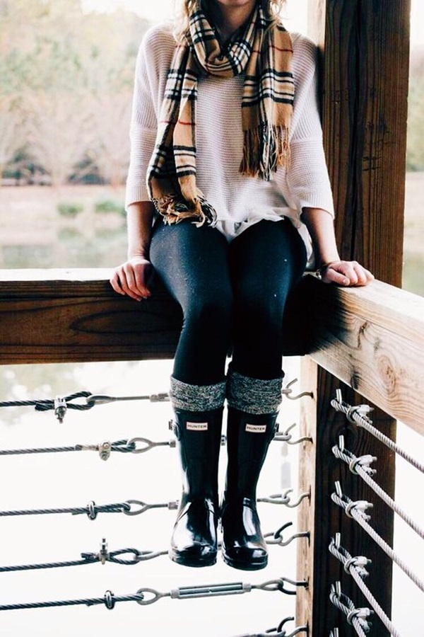 Preppy Outfits and Fashion Ideas (26)