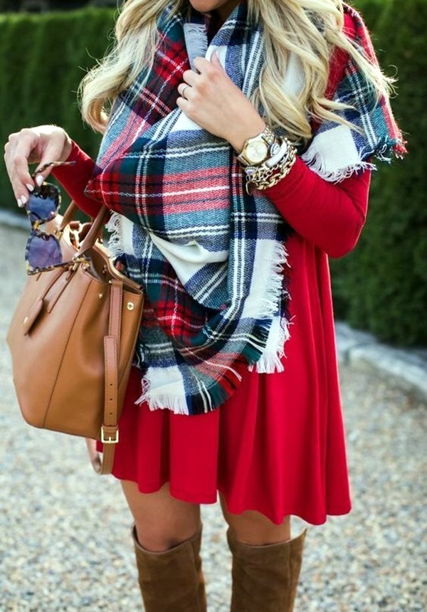 Preppy Outfits and Fashion Ideas (28)