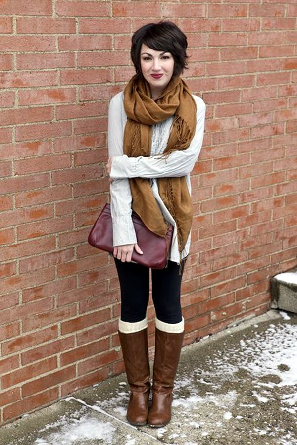 Preppy Outfits and Fashion Ideas (3)