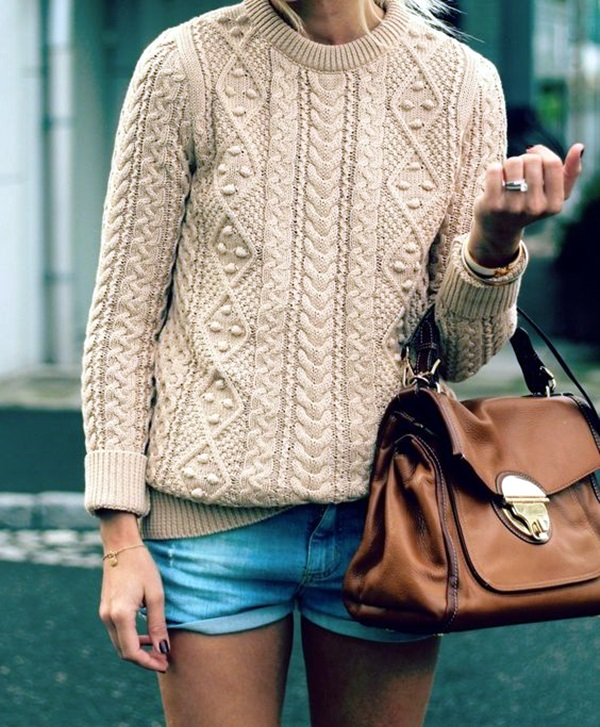 Preppy Outfits and Fashion Ideas (4)
