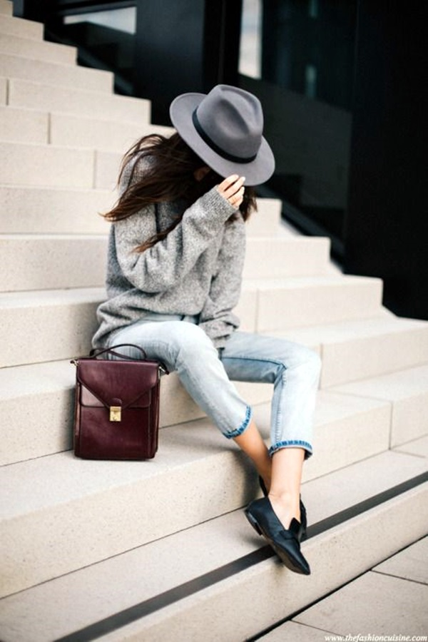 Preppy Outfits and Fashion Ideas (5)