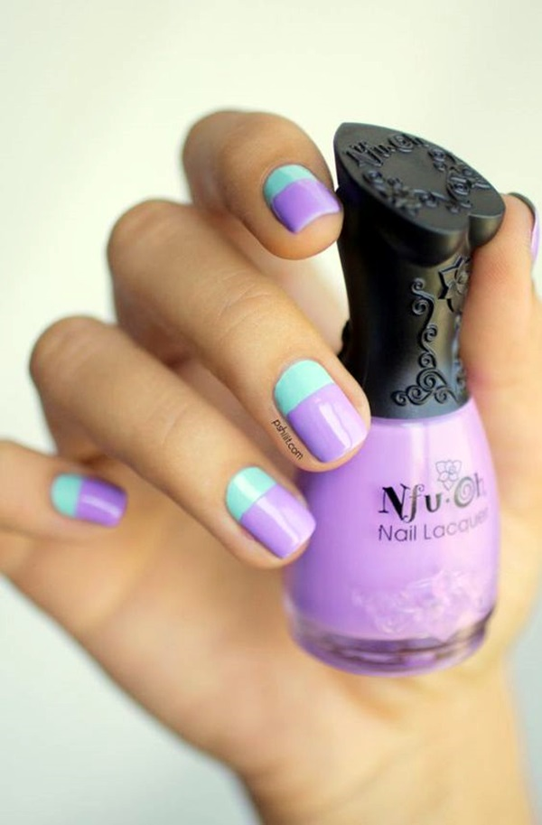 Summer Nail Art Designs and Colors (1)