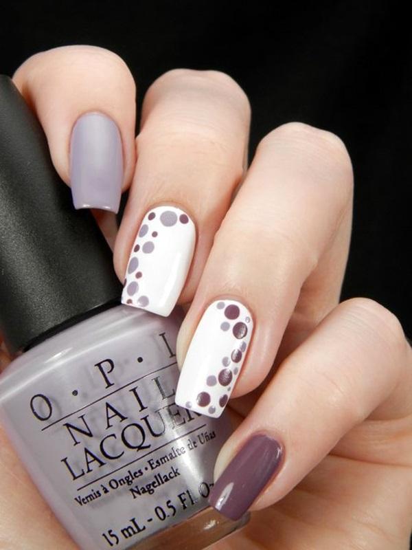 Summer Nail Art Designs and Colors (3)