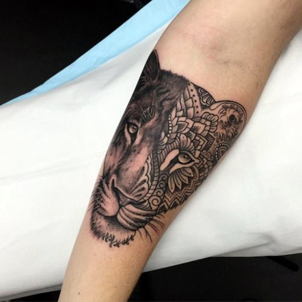 Tiger Tattoo Designs (11)