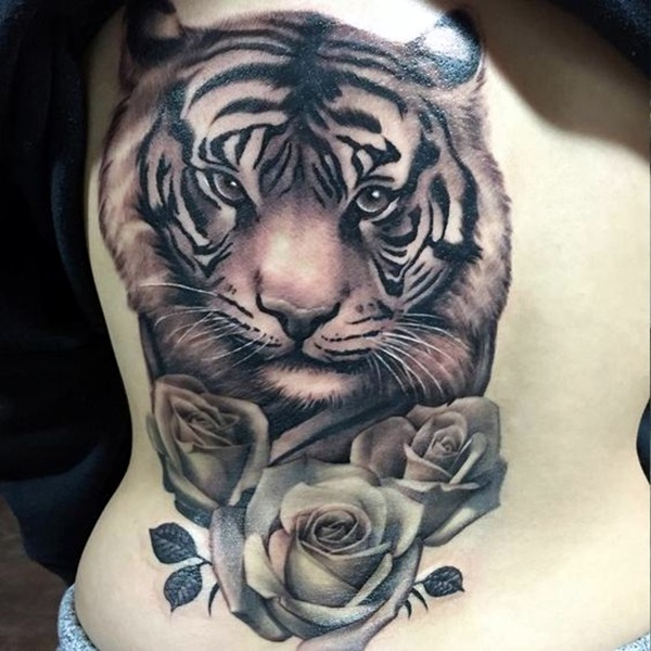 Tiger Tattoo Designs (13)