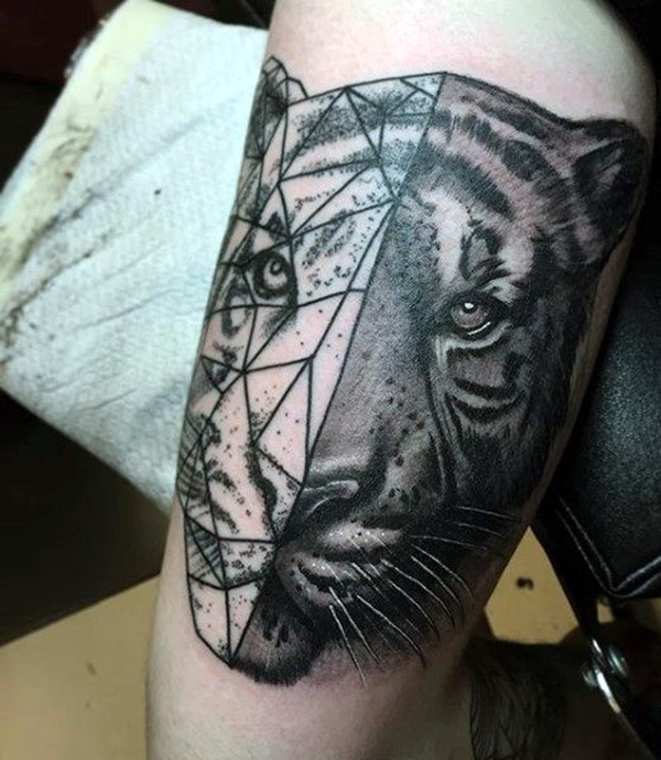 Tiger Tattoo Designs (17)